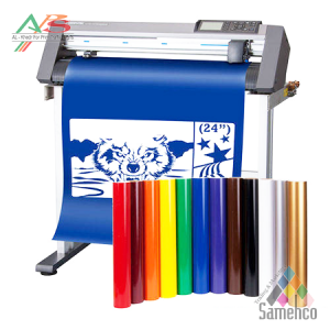 Cuter Plotter Machine